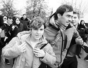 По мнению специалистов, на судьбу Самуцевич повлияла смена адвокатов на более грамотных