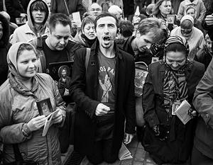 Православные активисты существуют давно, но раздражать людей начали только сейчас