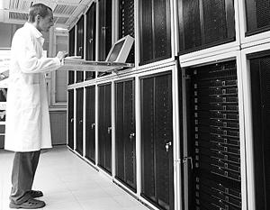 Суперкомпьютер для нефтегазовой отрасли поможет сэкономить 6,5 млрд рублей
