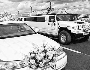 Стрелявшему гостю свадьбы грозит 15 суток административного ареста