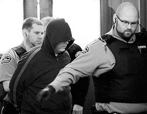 Канадские спецслужбы заявляют, что Дилайл создал угрозу национальной безопасности страны