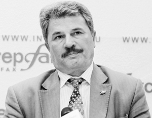 Доктор Махмуд аль-Хамза разочарован тем, что Госдеп помог повстанцам только на словах