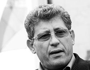 Бывший лидер Молдавии предложил «заморозить» непокорный регион, словно ненужную «стройку»