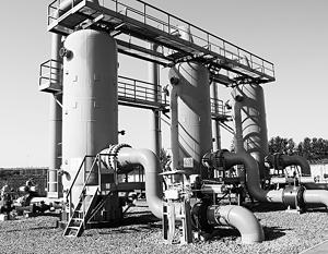 Газпром планирует создать экспортный коридор для восточносибирского газа