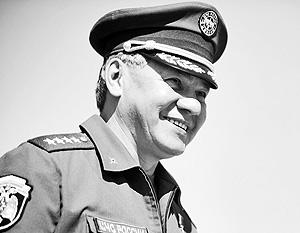 Назначение Сергея Шойгу на пост министра обороны удивило даже его самого