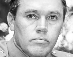 Командующий войсками Центрального военного округа Валерий Герасимов. Есть сведения, что именно он станет новым главой Генерального штаба