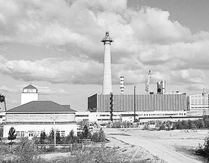 Уренгойскую ГРЭС начали строить еще в 80-х годах прошлого века