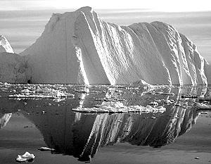 К 2040 году Северный Ледовитый океан может окончательно лишиться круглогодичного ледового покрова