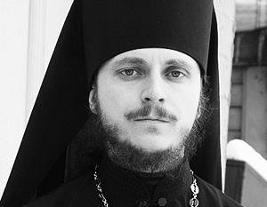 Иеромонах Димитрий (Першин): Мы с левыми художниками, по сути, едины