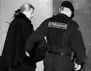 Суд разрешил Евгении Васильевой посидеть дома, но не в Молочном переулке
