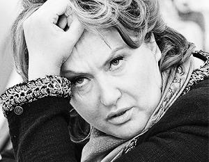 Елена Скрынник возглавляла Росагролизинг как раз в те годы, когда там крали бюджетные средства