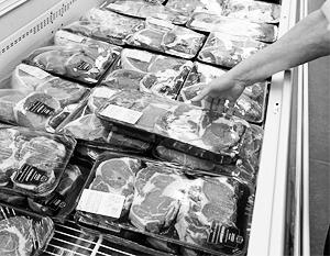 Американская говядина и свинина могут исчезнуть с российских прилавков
