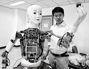 Китай впервые опередил США по количеству патентных заявок