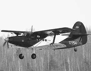 Модернизированный Ан-2МС для местных авиалиний получит экономичный двигатель Honeywell