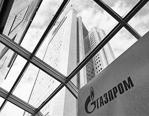 Литва не собирается исполнять решение Стокгольмского арбитража по иску Газпрома