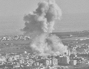Обстановка в Сирии далека от идеальной, что заставляет Запад подозревать Дамаск в планах воспользоваться химическим оружием