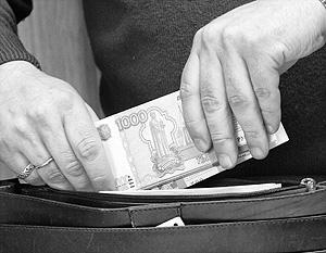 Сотрудники ФСИН вымогали у бизнесмена 2 млн евро или 80 млн рублей