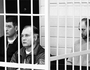 Александр Трунов получил 22 года заключения