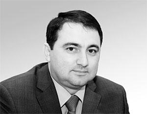 Павел Крупнов с весны прошлого года курировал в Волгоградской области здравоохранение