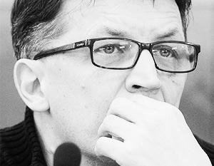 Рустем Адагамов до сих пор отказывается публично говорить о скандале