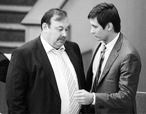 Гудковы признались, что ожидали только исключения из руководства, но не из самой партии