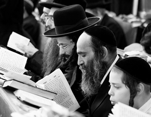 Американские иудеи претендуют на коллекцию Шнеерсона с конца 1980-х годов