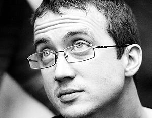 Москва хочет разобраться, что же довело Александра Долматова до самоубийства