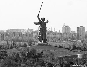 Для всего мира город на Волге остается Сталинградом