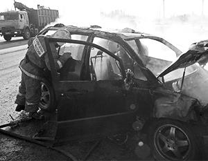 Крупнейшие продавцы ОСАГО грозят властям, что возмещать ущерб от аварий им скоро будет нечем