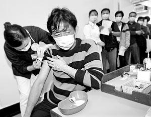 Ученые предупредили: эпидемия убьет 60 млн человек