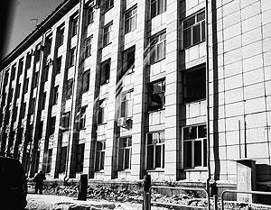 Ущерб от падения метеорита в Челябинской области превышает 1 млрд рублей