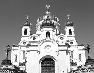 Политолог Станислав Белковский составил программу реформирования Русской православной церкви