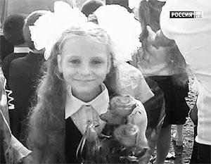 Убийство Анастасии Луцишиной было раскрыто всего за пять дней
