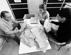 Выборы в Италии могут только усугубить кризис