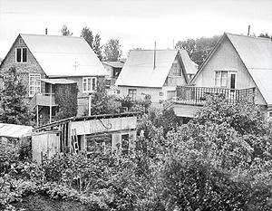 Налог на недвижимость могут ввести уже с 2014 года