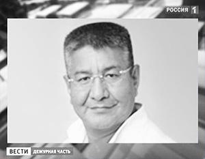 Владимир Тапия Фернандес с 2011 года находится под арестом