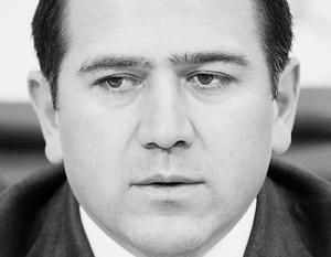 Ахмед Билалов потратил 80 млн рублей на чартерные рейсы за границу