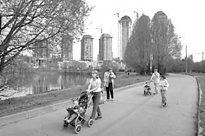 Молодые семьи сталкиваются с проблемой нехватки жилья