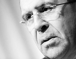 Сергей Лавров обвинил «спонсоров» оппозиции в дестабилизации Сирии