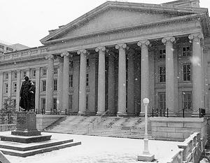 Мимо казначейства США проплывают миллиарды долларов, оседая в офшорах