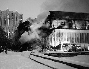 Наблюдатели уверены, что сейчас масштаб катастрофы полностью оценить невозможно