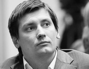 Гудкова обвинили в сдаче национальных интересов