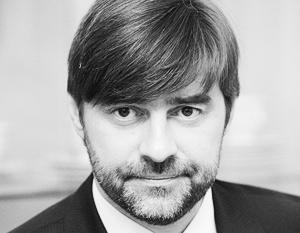 Сергей Железняк считает, что новая мера повысит авторитет ОП