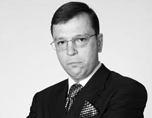 Никита Кричевский, доктор экономических наук, профессор