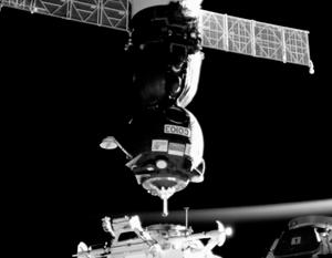 Присутствие «Федора» на борту «Союза» не пошло на пользу штатному ходу полета к МКС