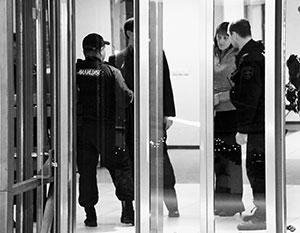 Активизация поиска «иностранных агентов» в России вызвала «негативный фон» на Западе