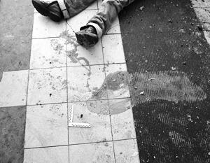 Кто кого переспорил во дворе «Каламбура», осталось неизвестным