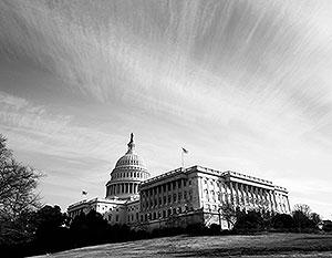 В Конгресс США представлен доклад о торговых отношениях с Россией