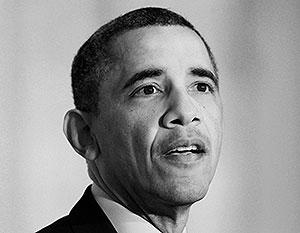 Барак Обама назвал американцев мечтателями