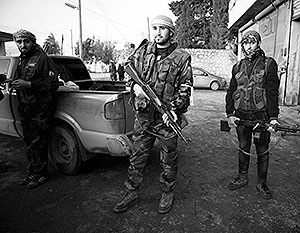 Хорошо обстрелянные боевики с паспортами ЕС скоро вернутся из Сирии домой